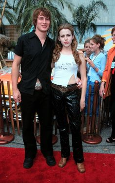 Brendan Fehr and maria   Brendan-and-Majandra-Teen-Choice-Awards-michael-and-maria-10989646-800 ...