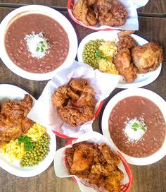One of the best bites of my New Orleans trip was the famous fried chicken from Willie Mae's Scotch House. The fried chicken has been lauded asthe best fried chicken in America and featured on the Travel Channel, Food Network and practically every other food media outlet. The original restaurant was flooded and destroyed by …