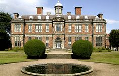 Sudbury Hall was used in the 1995 BBC production of Pride and Prejudice.