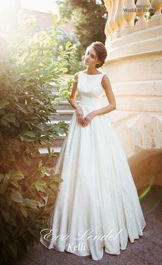 Eva Lendel 2016 Wedding Dress