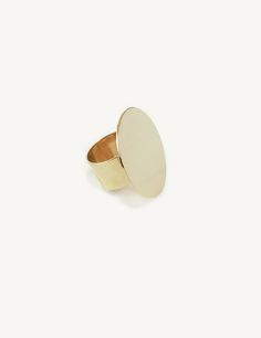 Sequin Ring | Kathleen Whitaker