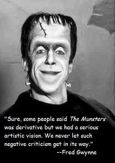 ★ The Munsters ☆  - the-munsters Photo