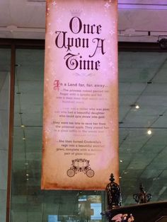 """We chose a """"Once Upon a Time"""" theme for our exhibit this year, and brought some of our favorite fairytales to life with a little RFD twist"""