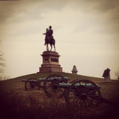 Gettysburg, Pennsylvania  I saw it when I was in 4th grade, would love to go back..