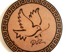 Pirografia em madeira: conheça a arte