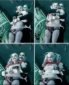 Harley Quinn Harley Quinn Comic, Joker And Harley Quinn, Hearly Quinn, Margot Robbie Harley Quinn, Daddys Lil Monster, Deadshot, Dc Movies, Cute Couples Goals, Spirit Animal