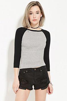 Women - Tops - Sweaters + Cardigans | WOMEN | Forever 21