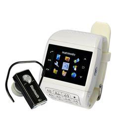 Touchscreen Mobile Phone Watch - https://www.sociallyshared.com/links/url/bB6008A9B3