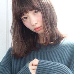 【HAIR】GARDEN harajyuku 細田さんのヘアスタイルスナップ(ID:239518)