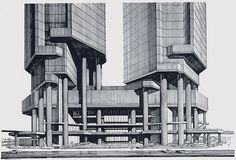 bond centre_hong kong_1988_paul rudolph