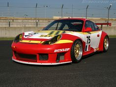 911 GT3(996)