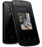 Sconti e Offerte, LG Nexus 4: dall' UK a 440€, comprese tasse e spedizione (risparmio di oltre 150€)