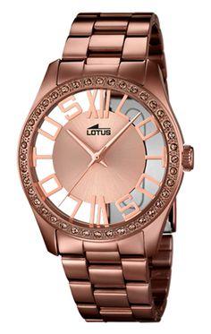 Reloj Lotus Mujer 18129/1