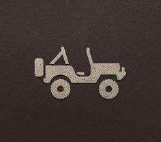 jeep icon -  https://dribbble.com/shots/387881-Jeep-Wrangler-Icon?list=searches&tag=jeep&offset=17
