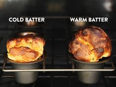 As with all simple recipes, Yorkshire pudding technique is steeped in rules designed to make you believe that they're a tricky, fickle food and that following the wrong recipe or wrong technique will lead to disastrous end results. After dozens of tests and hundreds of puddings, I have some good news for you: It's nearly impossible to mess up a Yorkshire pudding. But of course, some puddings are lighter and crisper than others. I considered it my duty to investigate each and every rul...