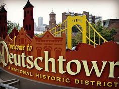 Pittsburgh Neighborhoods