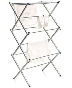 Clothes Drying Rack Walmart Amusing Heavy Duty Drying Rackwal Mart Has The Pin Feature Built In 2018