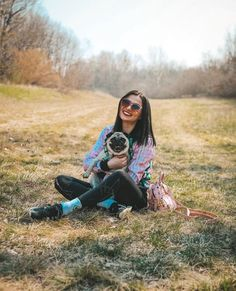Tween Fashion, Women's Fashion, Pugs, Youtubers, Photograph, Lily, Hipster, Celebrity, My Favorite Things