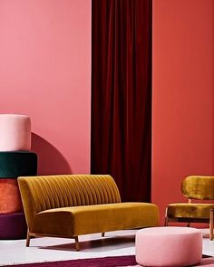 Dec 2019 - Australian brand Arro Home have just raised the bar with a seriously good new range of soft furnishings and velvet furniture. New Furniture, Furniture Design, Velvet Furniture, Furniture Removal, Furniture Outlet, Discount Furniture, Antique Furniture, Warm Colors, Colours