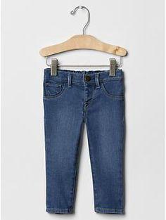 Legging jeans 12-18m
