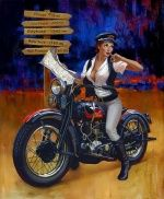 Moto Art ::: ТРАНСПОРТ » Авто / мото / фото 31689539 648 x 864 io.ua
