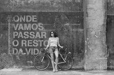 Lisbon Cycle Chic » 110 bar   Retratos femininos em bicicleta   Ana Roque + Masil