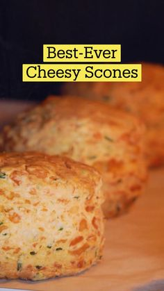 Fun Baking Recipes, Cooking Recipes, Scones, Good Food, Yummy Food, Tasty, Appetizer Recipes, Appetizers, Food Cravings