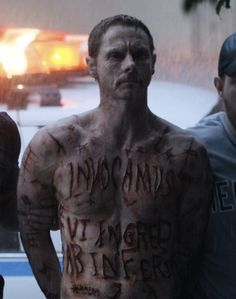 Check Out a New Photo From Scott Derrickson's Deliver Us From Evil - ComingSoon.net