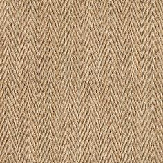 Buy Alternative Flooring Seagrass Fine Heringbone Flatweave Carpet, Natural Online at johnlewis.com