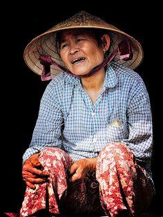 Face of Vietnam