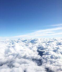 Love waking up with this view ------ Adoro acordar com essa vista! Voltando pra casa  Um bom Sábado amores!!! by camilacoelho