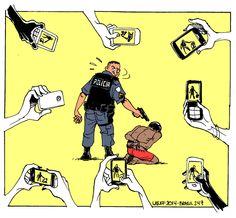 SOS Venezuela Enero de 2015 es delito tomar fotografias en venezuela
