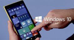 Microsoft: no hay planes de apps de Android en W10 Mobile