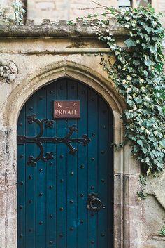 Vicars' Close • WishWishWish