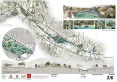 https://flic.kr/p/ftbbvj   Propuestas seleccionadas Parque del Río Medellín, Código: ER5 CTRL G ESTUDIO DE ARQUITECTURA SAS, ANDRES PEREA, MARIA TERESA ARENILLAS, FRANCISCO JAVIER GONZALEZ, MANUEL VEGA-LEAL (Medellín)