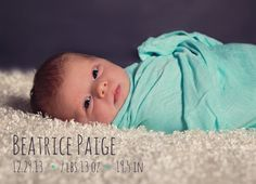 If there's one thing I really enjoy doing, it's making birth announcements…for my kids, for other people's kids, it doesn't matter. (After all, that is the business I'm in!) There is something about those new snuggly little babies. When Amy came over and did B's newborn pictures, B did NOT want to go to sleep. […]