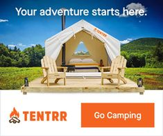Tentrr connects adventurers like you with private landowners who want to share their land to experience unique private camping. Find a campsite near you! Emergency Radio, Rain Jackets, Gps Tracking Device, Ultralight Backpacking, Get Outdoors, Go Camping, Campsite, State Parks, New England