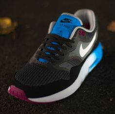 air max 1 c 2.0 black white dark grey wolf grey 03 Nike Air Max 1 C2.0   Black   White   Dark Grey   Wolf Grey