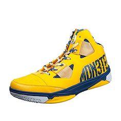 d3a4539f5544e Dwight Howard Signature Shoes, Nike Zoom Hyperrev 2015 Men's Basketball  Sneaker Dayton, Ohio USA