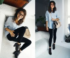 More looks by Ceci Bloom: http://lb.nu/user/3796514-Ceci-B  #24 #casual #street #vintage