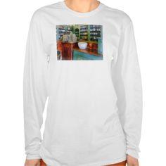 Mortar and Pestle in Pharmacy T Shirt, Hoodie Sweatshirt