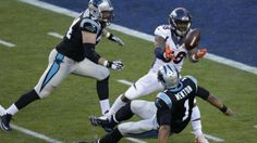 Cam Newton 'looking for revenge' against Denver... #DenverBroncos: Cam Newton 'looking for revenge' against Denver Broncos… #DenverBroncos