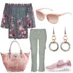 2b5bf754b46c Outfit Donna per ogni Look & Occasione | Bantoa. Un paio di pantaloni ...
