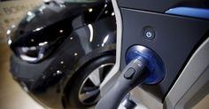 Ο παγκόσμιος στόλος ηλεκτρικών αυτοκινήτων ξεπέρασε τα 2.000.000 #ΤΕΧΝΟΛΟΓΙΑ