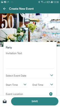 Grapevine Party Invitations – de flotteste invitationer direkte i telefonen! Invitation App, Free Invitation Templates, Invitation Maker, Online Invitations, Templates Free, Invites, Birthday Party Invitations, Birthday Cards, Party Games