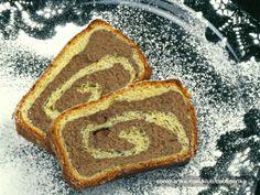 Ukoliko ste oduvijek htjeli ispeći pravu domaću orehnjaču, eto vam prilike. Nudimo vam recept s koji ćete biti više nego zadovoljni. Baking Recipes, Cake Recipes, Dessert Recipes, Healthy Recipes, Croatian Recipes, Breakfast Dessert, Dough Recipe, Bread Baking, Cake Baking