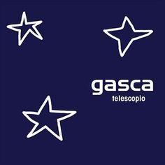 """Gasca, """"Telescopio"""", 1991"""