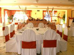 Salones de eventos en Hotel de Alma Asturias