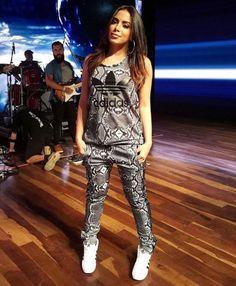 11 Looks da Anitta Por Aí! - Fashionismo