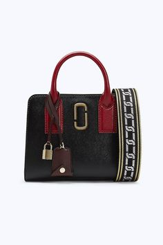 9b6cb6ed832a We sized down the ever-popular Big Shot for those who like to travel light.  Shop Marc Jacobs Little Big Shot Bag.